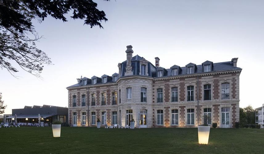 Hotel-du-chateau-Lagord